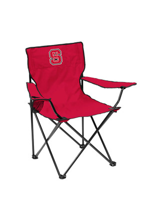 NC State Wolfpack Quad Canvas Chair