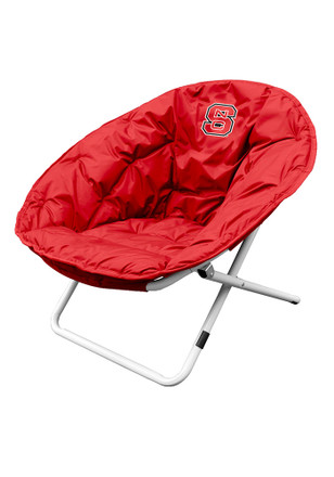 NC State Wolfpack Sphere Folding Chair