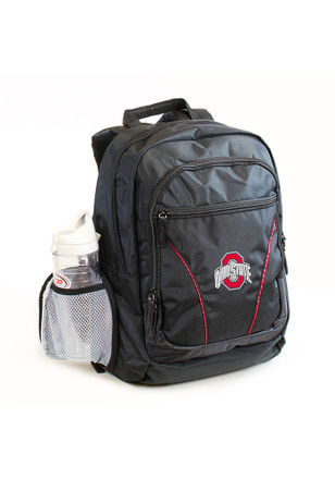 Ohio State Buckeyes Red Stealth Backpack