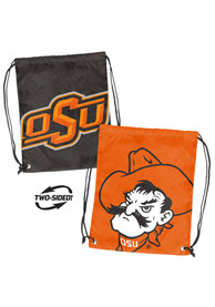 Oklahoma State Cowboys Doubleheader String Bag