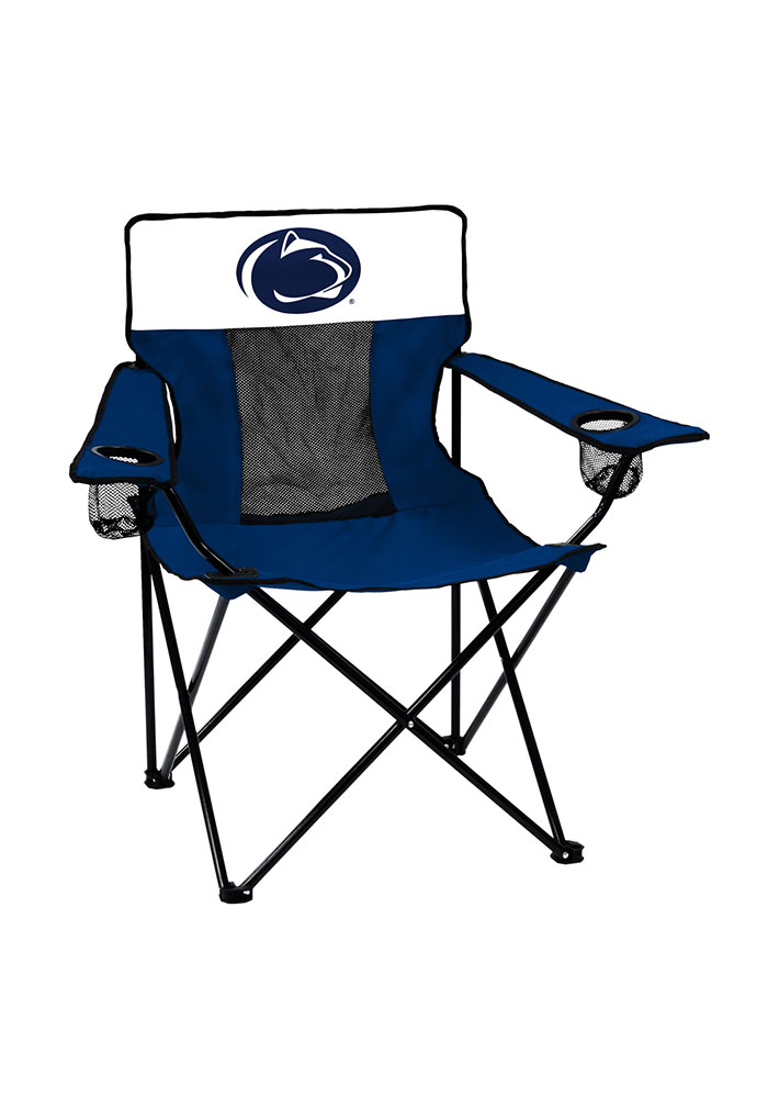 Penn State Nittany Lions Elite Canvas Chair - Image 1