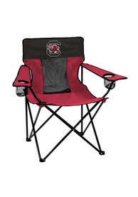 South Carolina Gamecocks Elite Canvas Chair