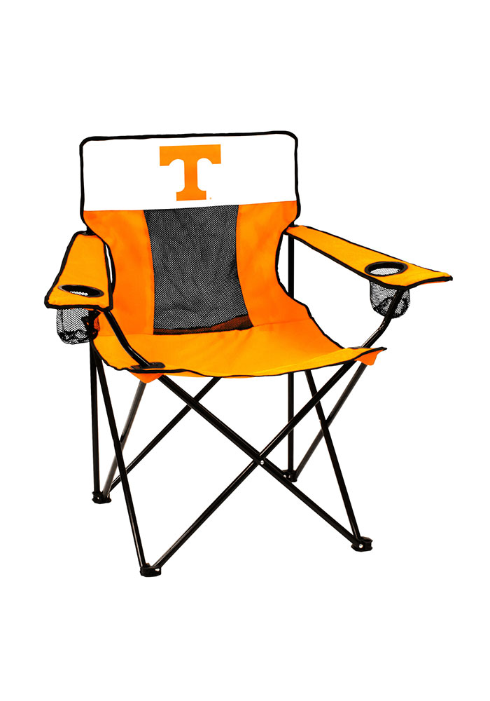 Tennessee Volunteers Elite Canvas Chair - Image 1