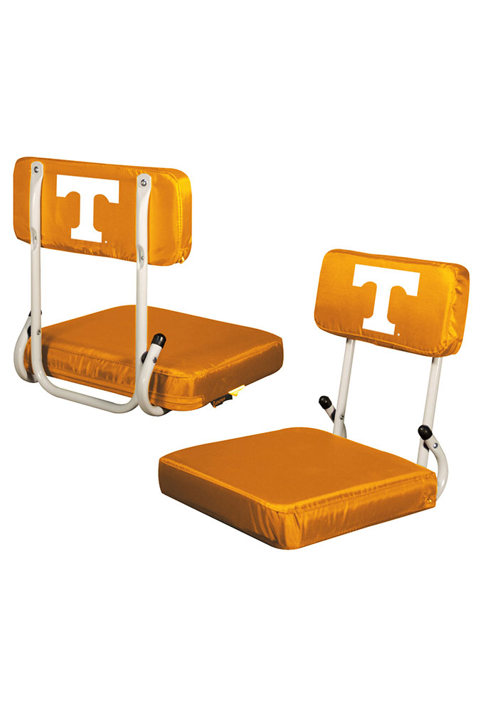 Tennessee Volunteers Hardback Stadium Cushion - Image 1