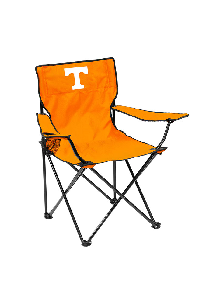Tennessee Volunteers Quad Canvas Chair - Image 1