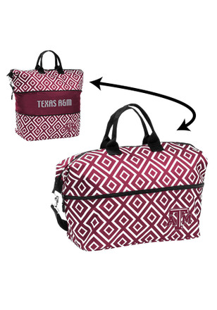Texas A&M Aggies Expandable Cooler
