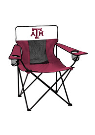 Texas A&M Aggies Elite Canvas Chair