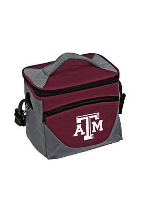 Texas A&M Aggies Halftime Lunch Cooler