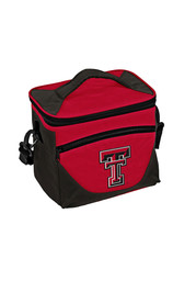 Texas Tech Red Raiders Halftime Lunch Cooler