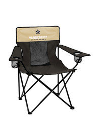 Vanderbilt Commodores Elite Canvas Chair