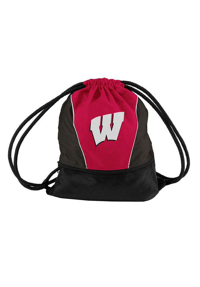 Wisconsin Badgers Sprint String Bag - Image 1