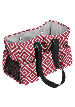 Arizona Cardinals Red Junior Caddy Lunch Tote