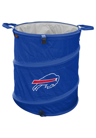 Buffalo Bills Trashcan Cooler