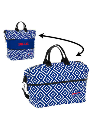 Buffalo Bills Expandable Cooler