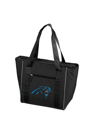 Carolina Panthers 30 Can Cooler