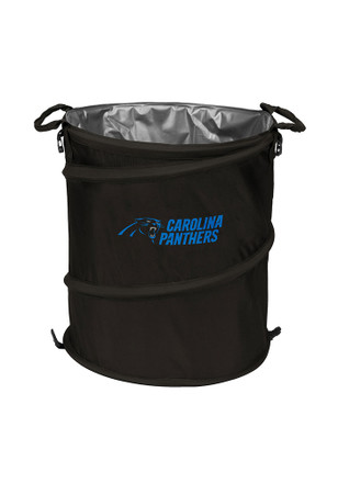 Carolina Panthers Trashcan Cooler