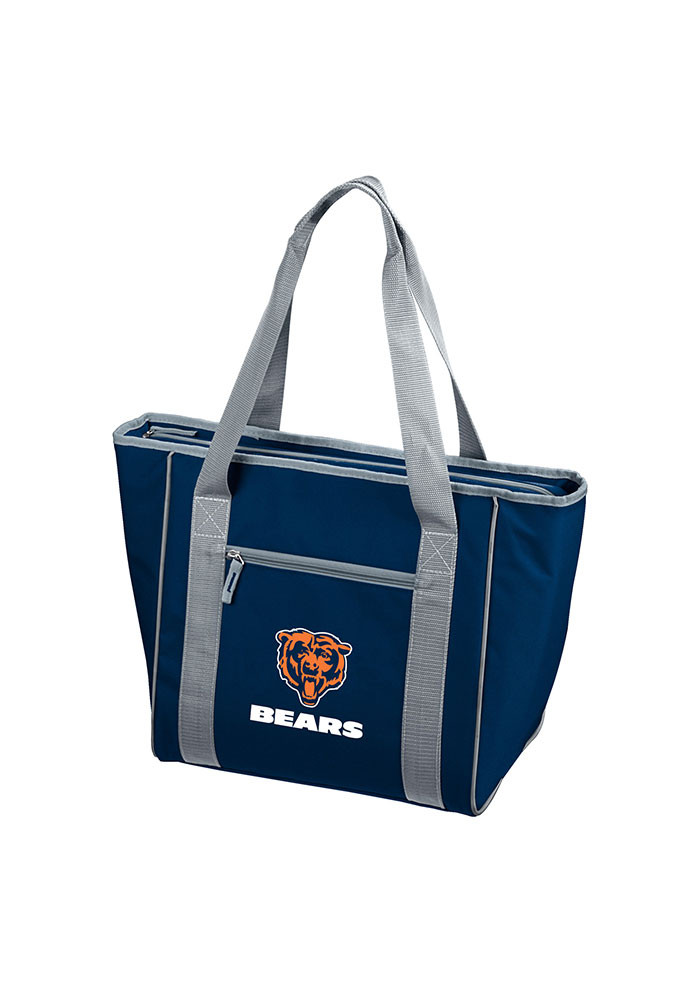 Chicago Bears 30 Can Cooler - Image 1