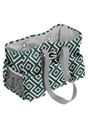 Green Bay Packers Green Junior Caddy Lunch Tote
