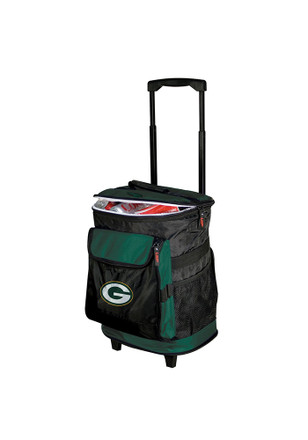 Green Bay Packers Rolling Cooler