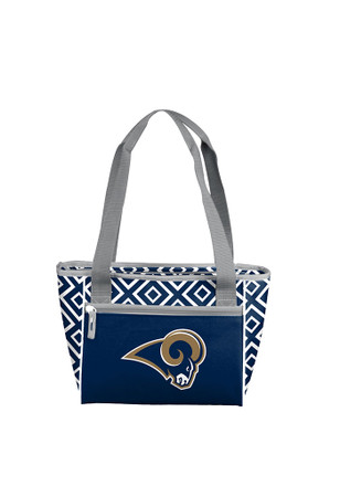 St Louis Rams 16 can Cooler