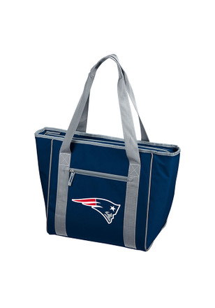 New England Patriots 30 Can Cooler