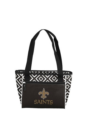 New Orleans Saints 16 can Cooler