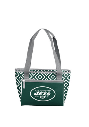 New York Jets 16 Can Cooler