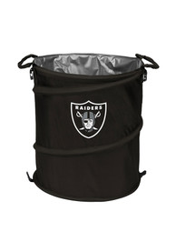 Las Vegas Raiders Trashcan Cooler