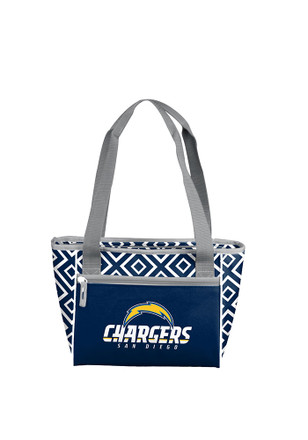 San Diego Chargers 16 Can Cooler