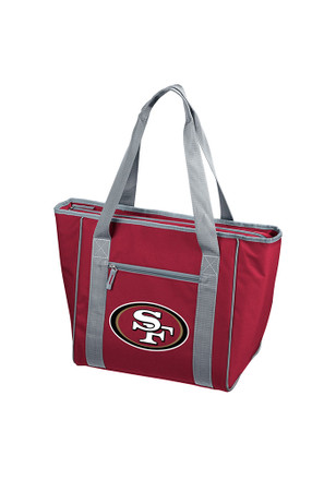 San Francisco 49ers 30 Can Cooler