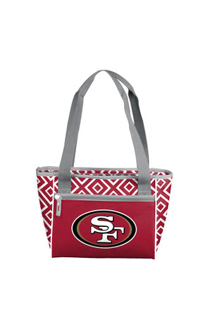 San Francisco 49ers 16 Can Cooler