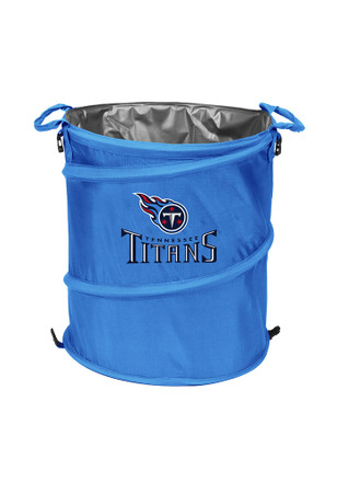 Tennessee Titans Trashcan Cooler