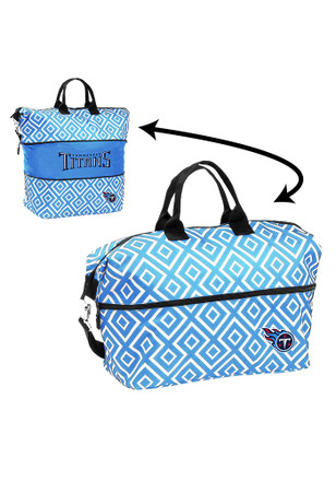 Tennessee Titans Expandable Cooler