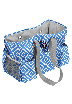 Tennessee Titans Blue Junior Caddy Lunch Tote
