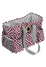 Washington Redskins Red Junior Caddy Lunch Tote