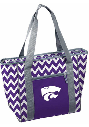 K-State Wildcats 30 Can Cooler