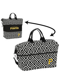 Pittsburgh Pirates Yellow Expandable Tote