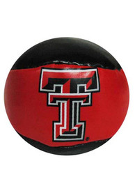 Texas Tech Red Raiders Black and Red Balls and Helmets Hacky Sack