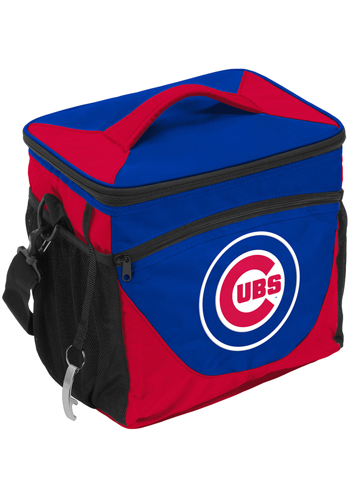 Chicago Cubs 24-Can Cooler - Image 1