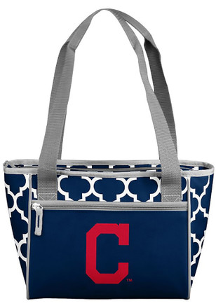 Cleveland Indians 16 Can Cooler