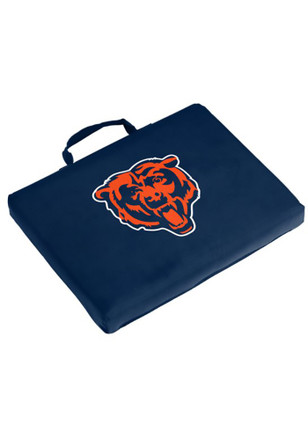 Chicago Bears Bleacher Team Logo Stadium Cushion