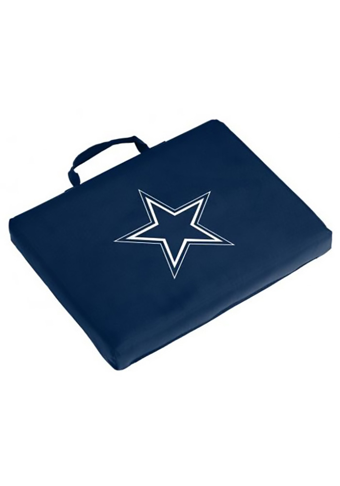 Dallas Cowboys Bleacher Team Logo Stadium Cushion - Image 1