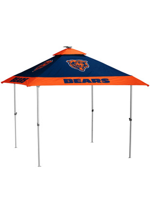 Chicago Bears Pagoda Tent