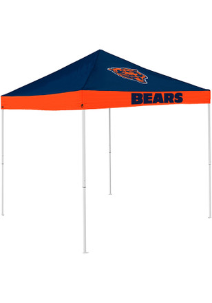 Chicago Bears Economy Tent