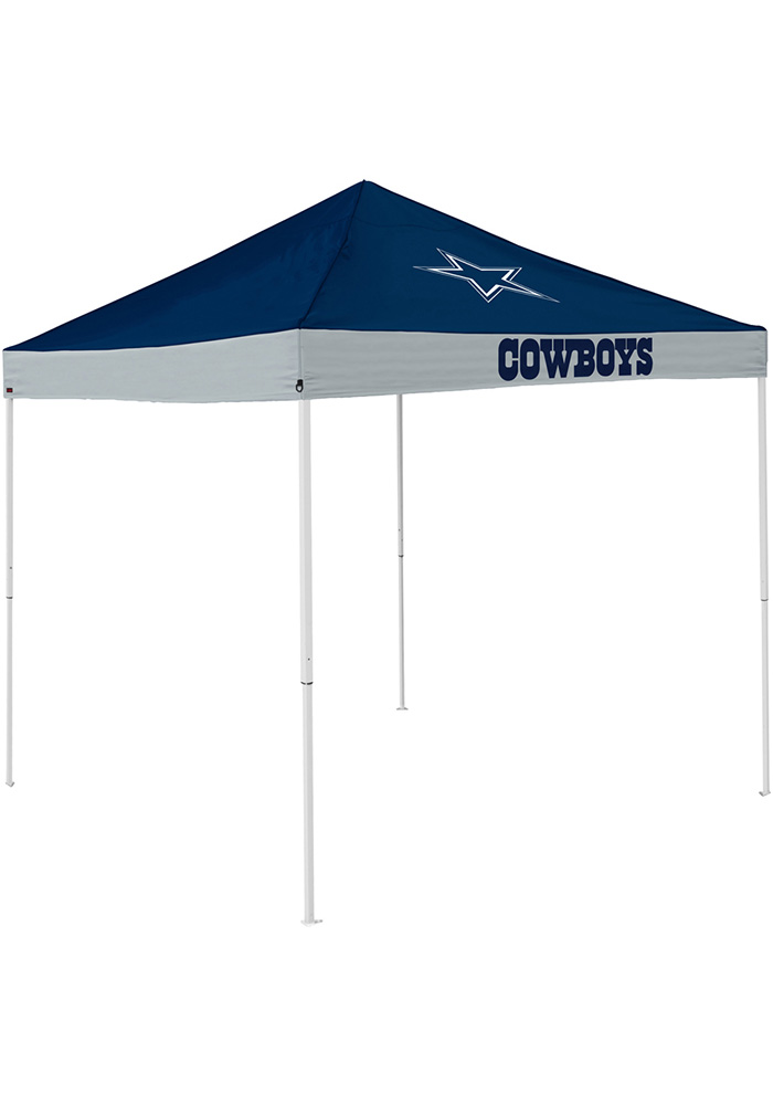 Dallas Cowboys Economy Tent - Image 1