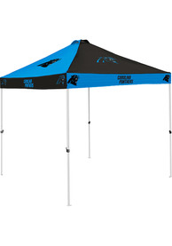 Carolina Panthers Checkerboard Tent