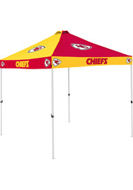 Kansas City Chiefs Checkerboard Tent