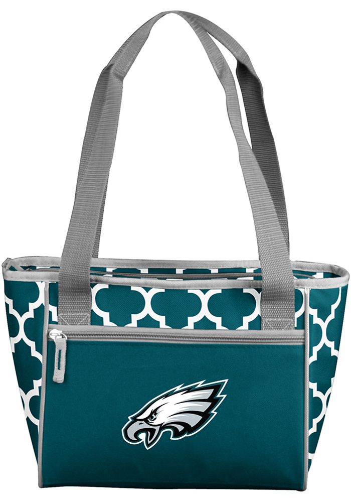Philadelphia Eagles 16 Can Cooler - Image 1