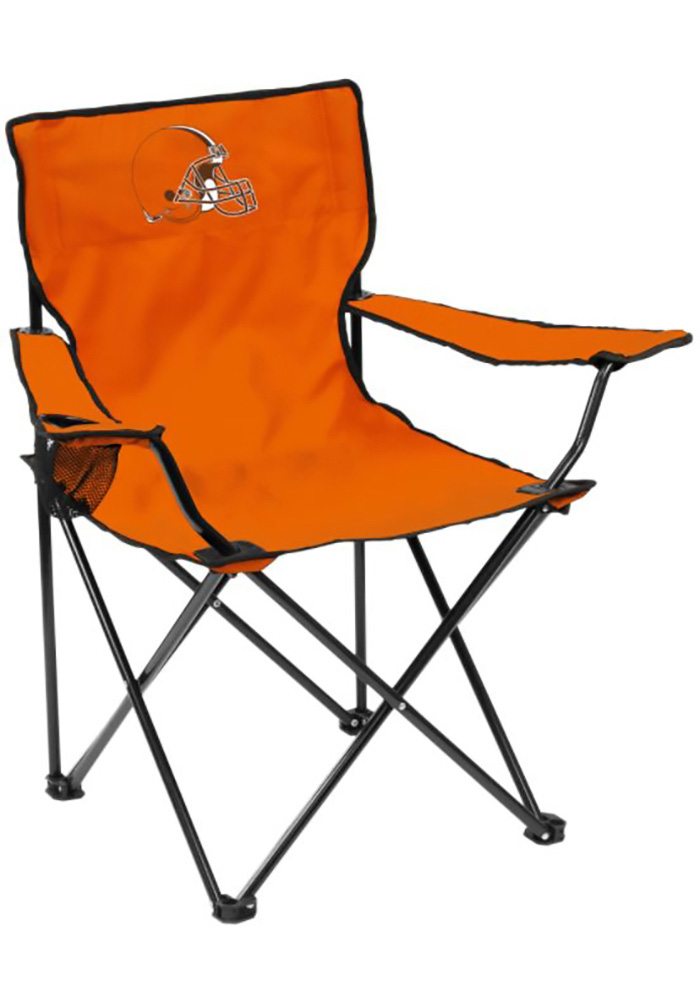 Cleveland Browns Quad Canvas Chair - Image 1