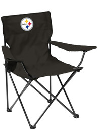 Pittsburgh Steelers Quad Canvas Chair